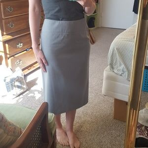 4c975e088 Women Midi Pencil Skirt Outfit on Poshmark